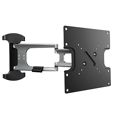 Monoprice® 110474 Articulating TV Wall Mount For 17