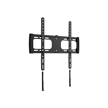 Monoprice® 110485 Low Profile Wall Mount For 26