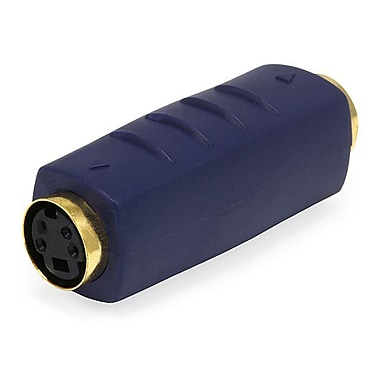 Monoprice® S-Video Gold Plated Female To Female Coupler