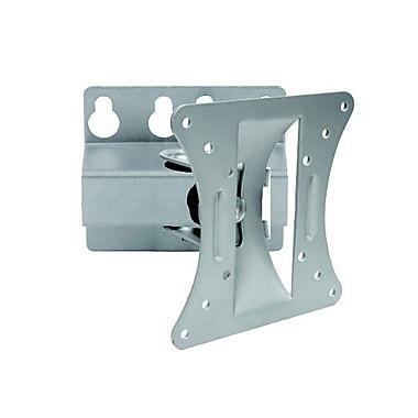 Monoprice® 103005 Adjustable Tilt/Swivel Wall Mount Bracket For 10