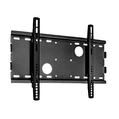 Monoprice® Low Profile Wall Mount Bracket For 23