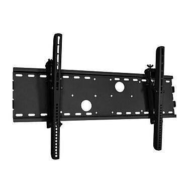 Monoprice® 104174 Premium 2.5mm Wall Mount Bracket For 30