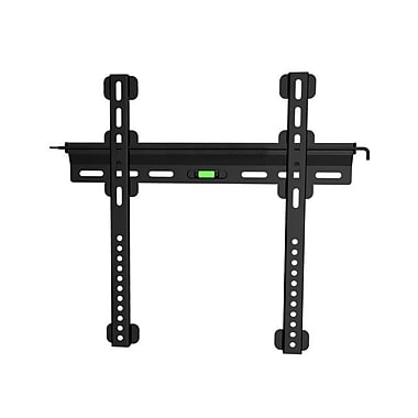 Monoprice® 106423 Low Profile Wall Mount Bracket For 32