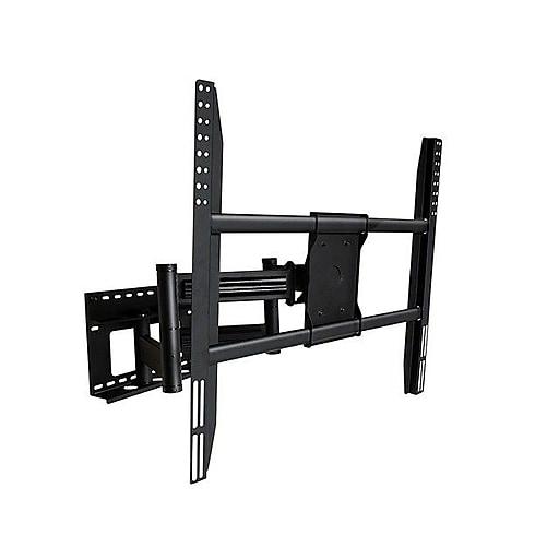 Monoprice 106517 Adjustable Tv Wall Mount Bracket F52 72 Display
