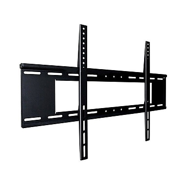Monoprice® 106523 Low Profile Wall Mount Bracket For 37