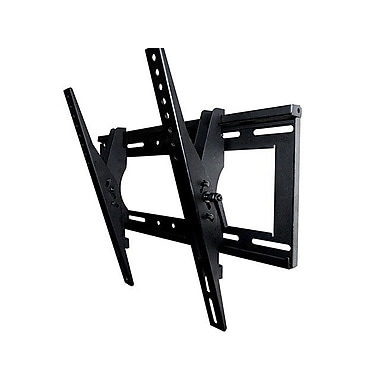 Monoprice® 106526 Adjustable Tilting Wall Mount Bracket For 32