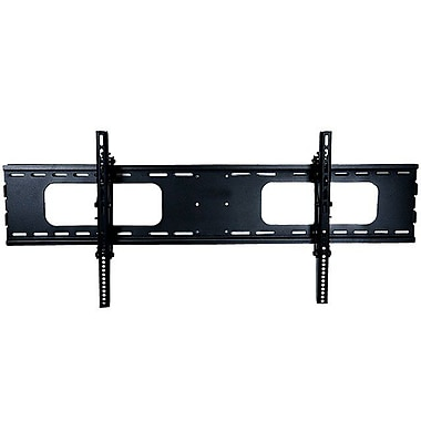 Monoprice® No Logo Extra Wide Wall Mount Bracket For 52