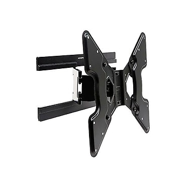 Monoprice® 108681 Super Low Profile Wall Mount Bracket For 26