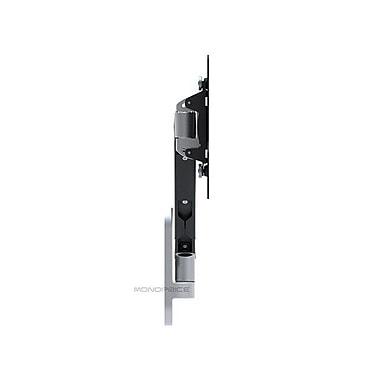 Monoprice® 109744 Tilting/Swiveling Wall Mount Bracket F/17