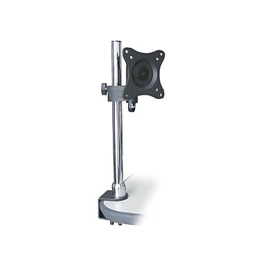 Monoprice® 106419 Adjustable Tilting Desk Mount Bracket For 10