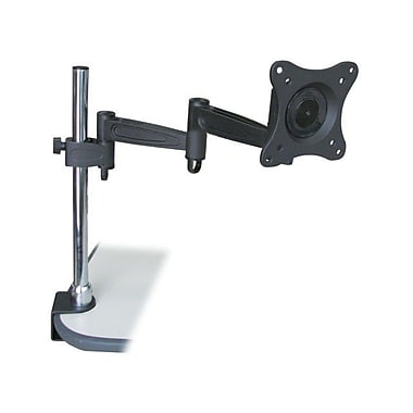 Monoprice® 106421 Desk Mount Bracket W/Two 6.3