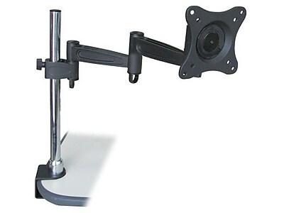 Monoprice® 106421 Desk Mount Bracket W/Two 6.3