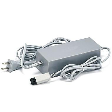 Monoprice® 105693 Power Adaptor For Wii (USA Version)