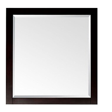 Avanity Lexington Wall Mirror; 28''