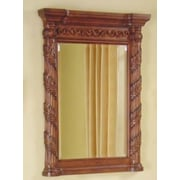 Empire Industries Tuscany Bathroom Vanity Mirror; 30'' W