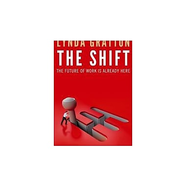 Shift, New Book (9780007427956)