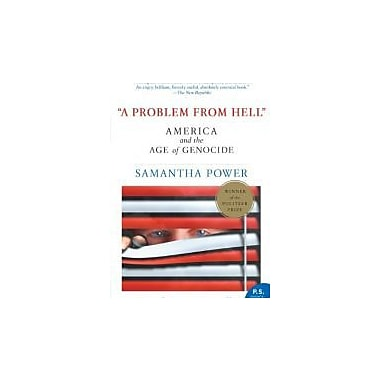 A Problem from Hell: America and the Age of Genocide, New Book (9780061120145)
