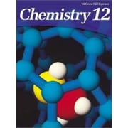 Chemistry 12, Used Book (9780070916432)