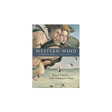 Western Wind: An Introduction to Poetry, Used Book (9780072819595)