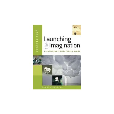 Launching the Imagination, New Book (9780073379241)