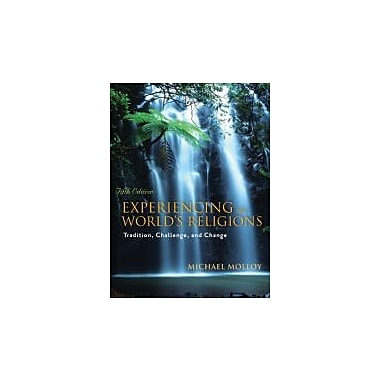 Experiencing the World's Religions, Used Book (9780073407500)