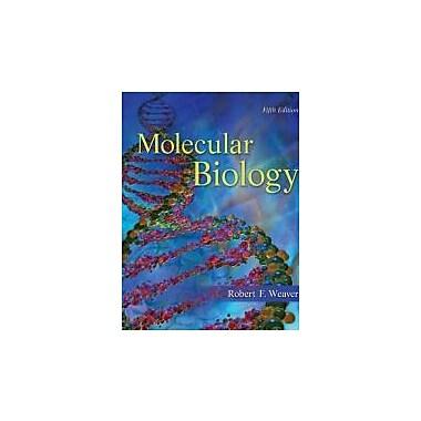 Molecular Biology, Used Book (9780073525327)