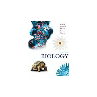 Biology, Used Book (9780077350024)