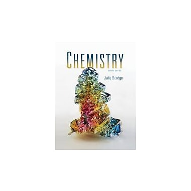 Chemistry, New Book (9780077354763)