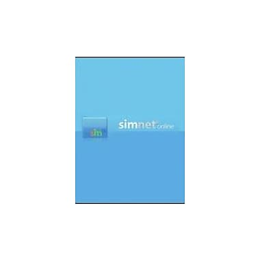 Integrated SimNet/SimGrader Code for Office 2010, Used Book (9780077461287)