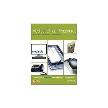 GEN CMB MEDICAL OFF PROCDR, Used Book (9780077897338)