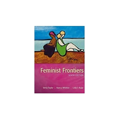 Feminist Frontiers, New Book (9780078026621)