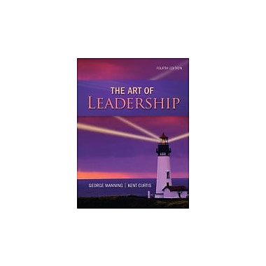 The Art of Leadership, Used Book (9780078029080)