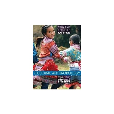 Cultural Anthropology 15e with Connect Plus, Used Book (9781259115776)