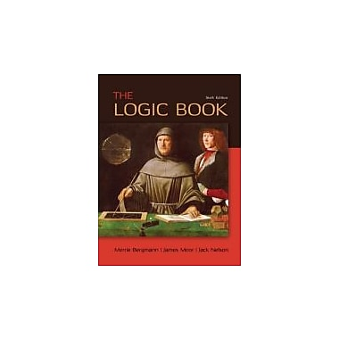 The Logic Book, New Book (9780078038419)