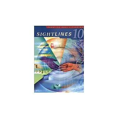 Sightlines 10, New Book (9780130821713)