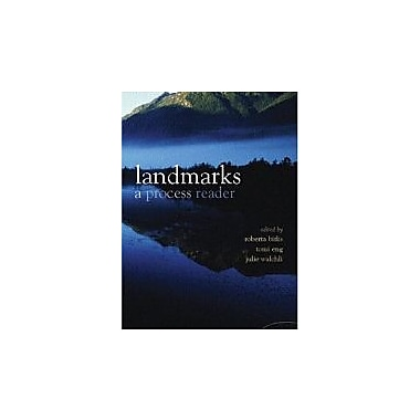Landmarks: A Process Reader for Canadian Writers (2nd Edition), New Book (9780131398702)