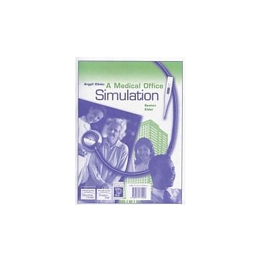 Argyll Clinic: A Medical Office Simulation, New Book (9780131770928)