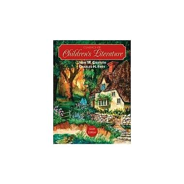 Classics of Children's Literature, 6th Edition