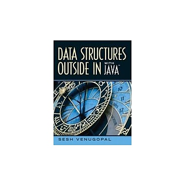 Data Structures Outside-In with Java, Used Book (9780131986190)