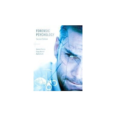 Forensic Psychology, Second Edition