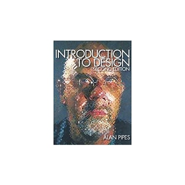 Introduction to Design (2nd Edition), New Book (9780132085113)