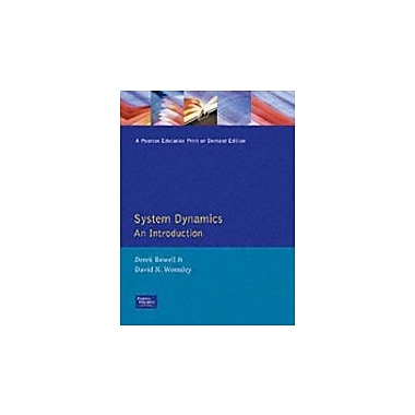System Dynamics: An Introduction