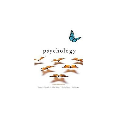 Psychology, Used Book (9780132594400)