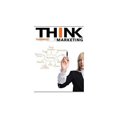 THINK Marketing, First Canadian Edition, New Book (9780132918947)
