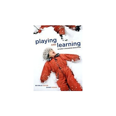 Learning and Playing in Early Childhood Education, Used Book (9780135125465)
