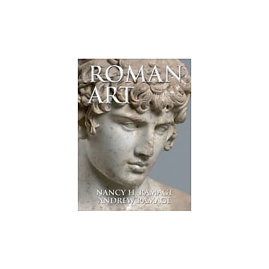 Roman Art, Used Book (9780136000976)