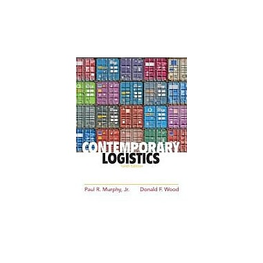 Contemporary Logistics (10th Edition)