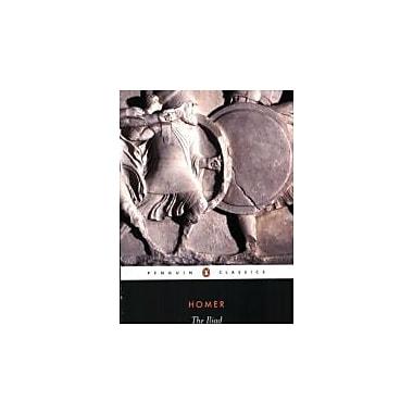The Iliad, Used Book (9780140447941)