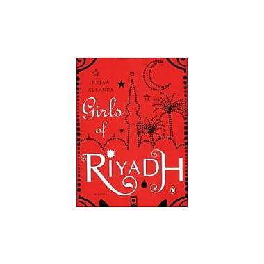 Girls of Riyadh, Used Book (9780143113478)