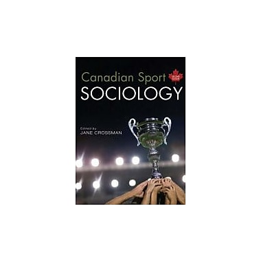 Canadian Sport Sociology